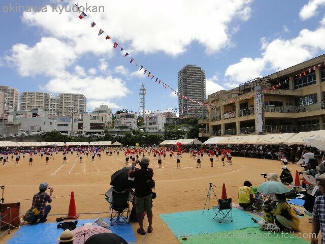 okinawa shorinryu kyudokan 20120706 005