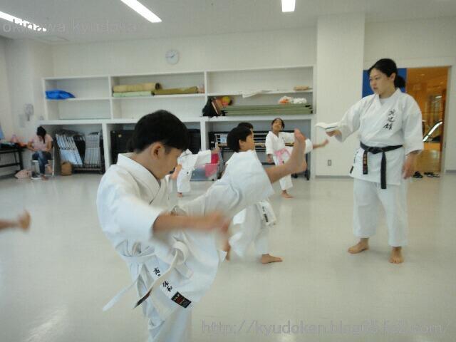 okinawa shorinryu kyudokan 20120707 006