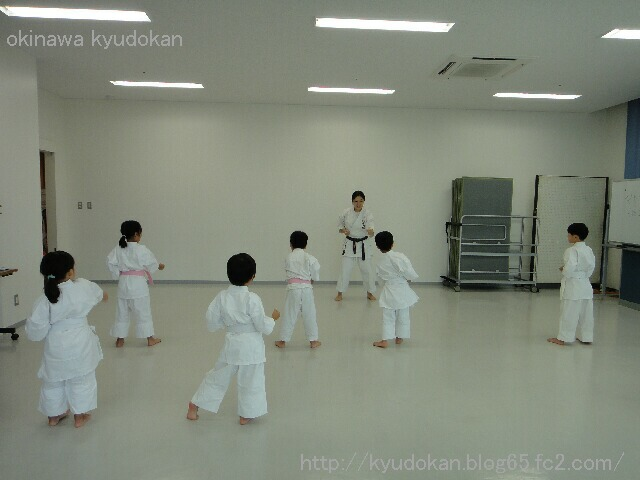 okinawa shorinryu kyudokan 20120707 003