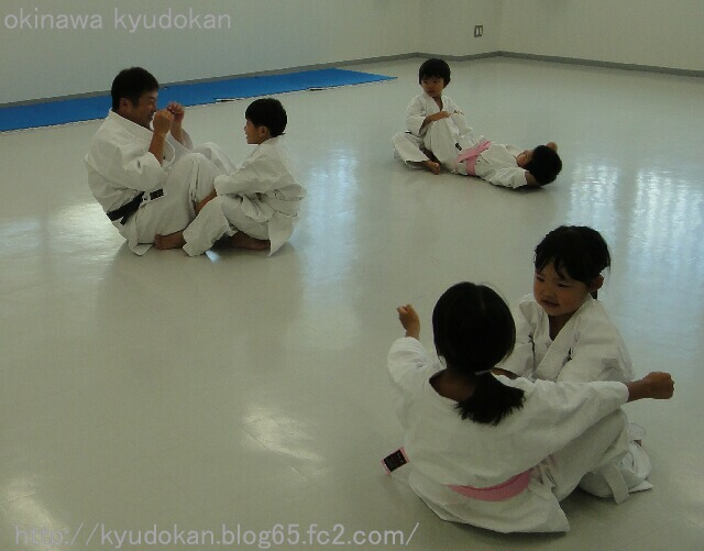 okinawa shorinryu kyudokan 20120707 002