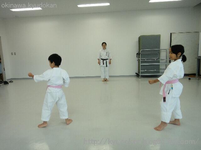 okinawa shorinryu kyudokan 20120707 015