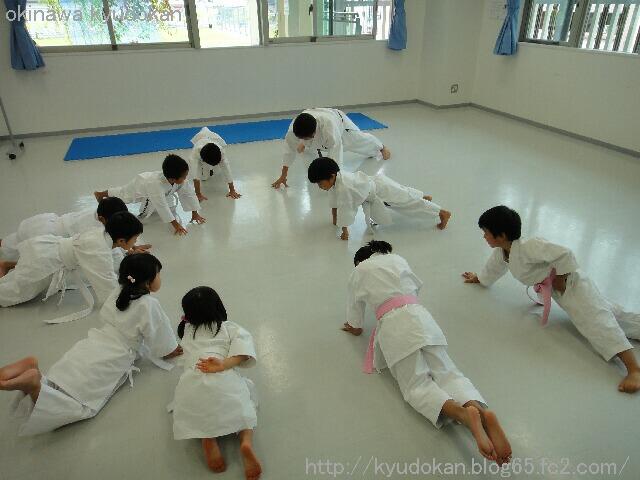 okinawa karate shorinryu kyudokan 20120728 005