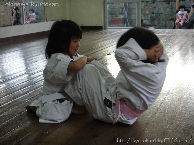 okinawa karate shorinryu kyudokan 20120731 005