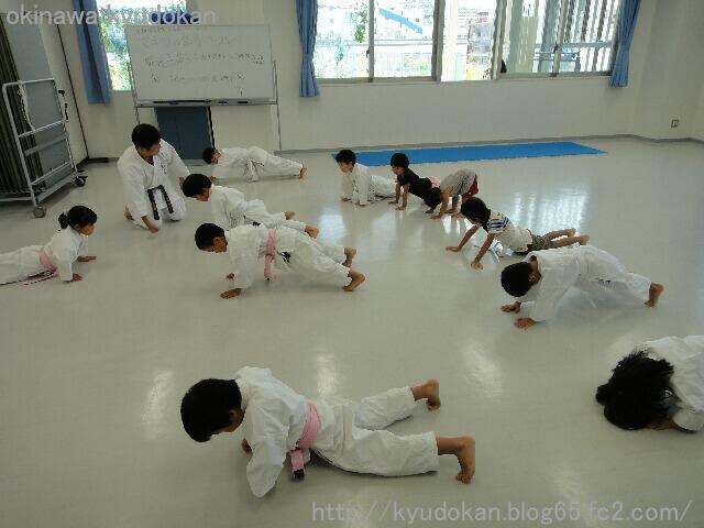 okinawa karate shorinryu kyudokan 20120805 008