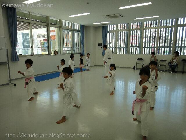 okinawa karate shorinryu kyudokan 20120805 011