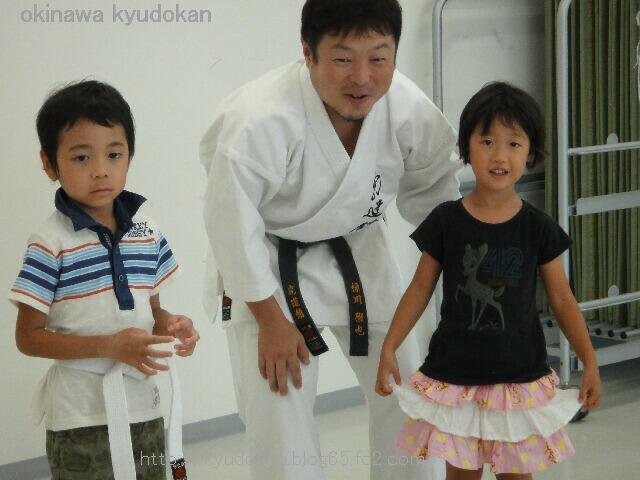 okinawa karate shorinryu kyudokan 20120805 007