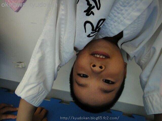 okinawa karate shorinryu kyudokan 20120805 022