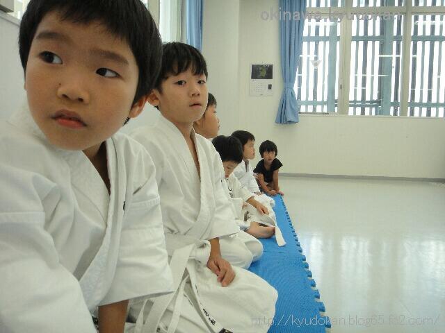 okinawa karate shorinryu kyudokan 20120805 018