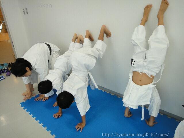 okinawa karate shorinryu kyudokan 20120805 021