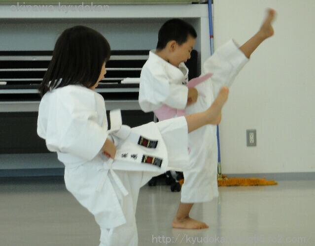 okinawa karate shorinryu kyudokan 20120805 017