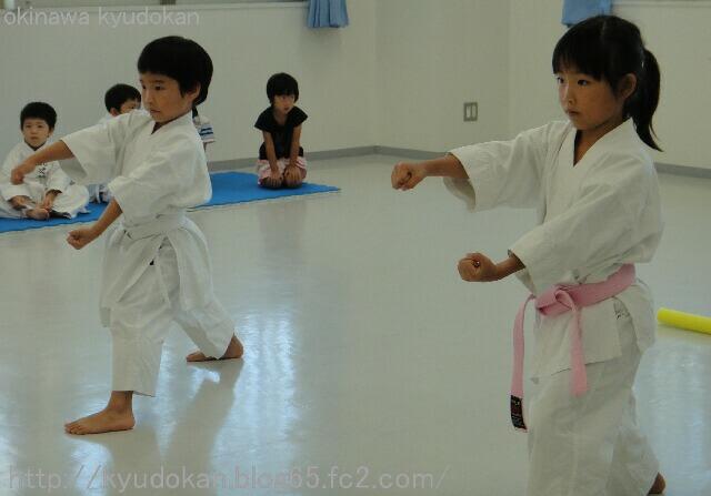 okinawa karate shorinryu kyudokan 20120805 016
