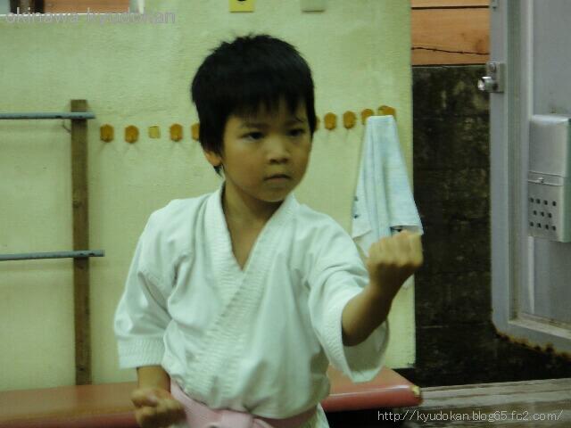 okinawa karate shorinryu kyudokan 20120808 005
