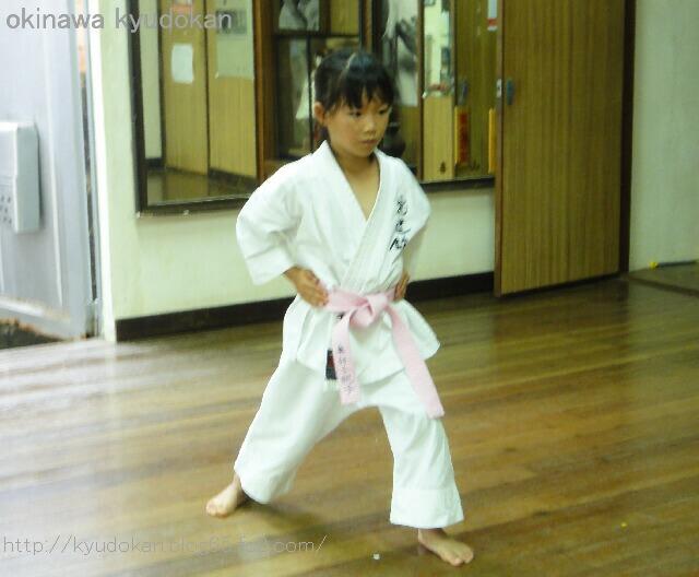 okinawa karate shorinryu kyudokan 20120808 002