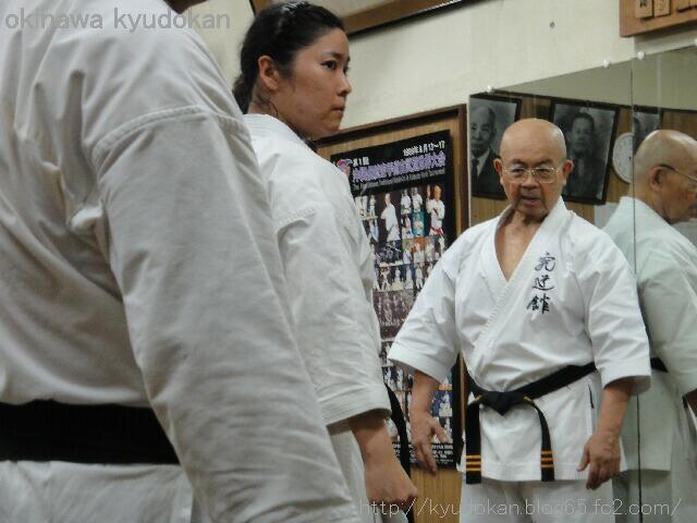 okinawa karate shorinryu kyudokan 20120808 010