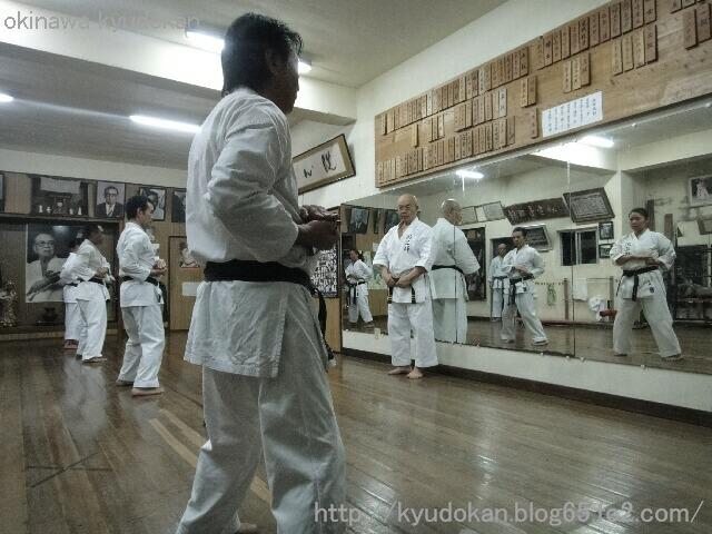 okinawa karate shorinryu kyudokan 20120808 003