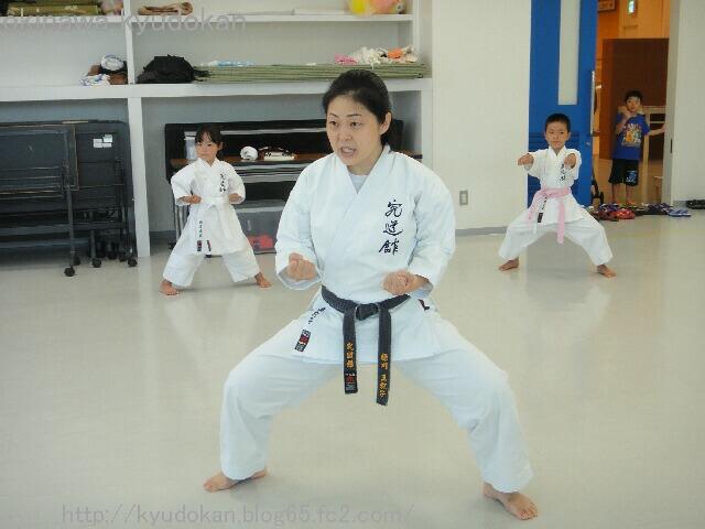 okinawa karate shorinryu kyudokan 201208014 009
