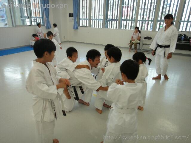 okinawa karate shorinryu kyudokan 201208014 011