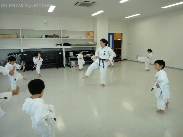 okinawa karate shorinryu kyudokan 201208014 002