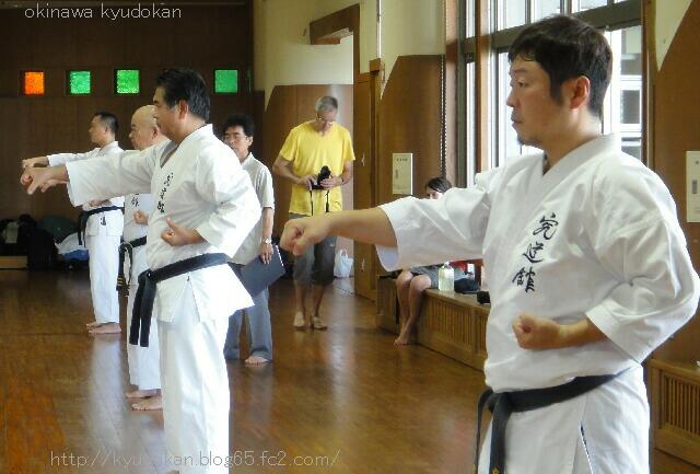okinawa karate shorinryu kyudokan 201208015 003