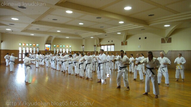 okinawa karate shorinryu kyudokan 201208015 001