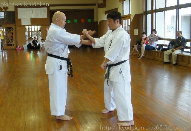 okinawa karate shorinryu kyudokan 201208015 015