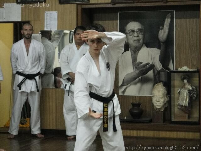 okinawa karate shorinryu kyudokan 201208017 018