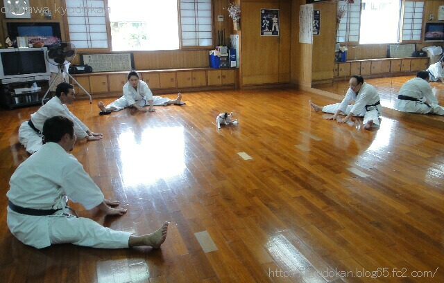 okinawa karate shorinryu kyudokan 20120923 063
