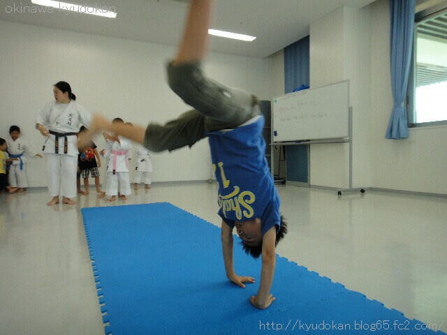 okinawa shorinryu karate kyudokan 20121020 032