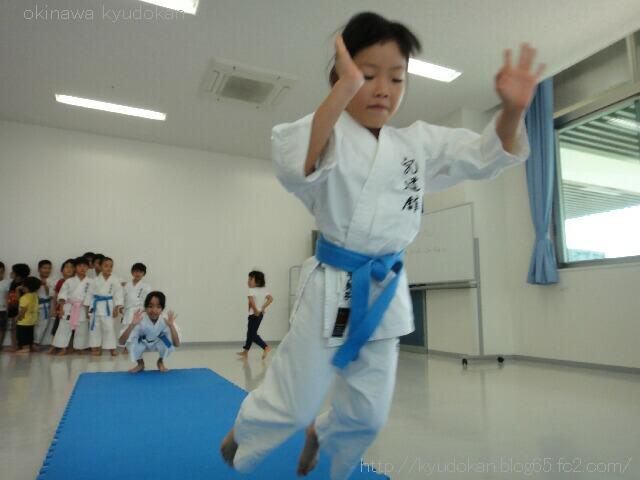 okinawa shorinryu karate kyudokan 20121020 023