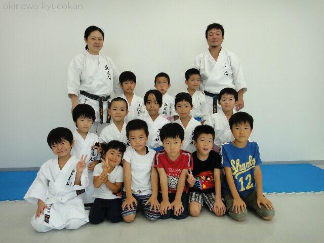 okinawa shorinryu karate kyudokan 20121020 050