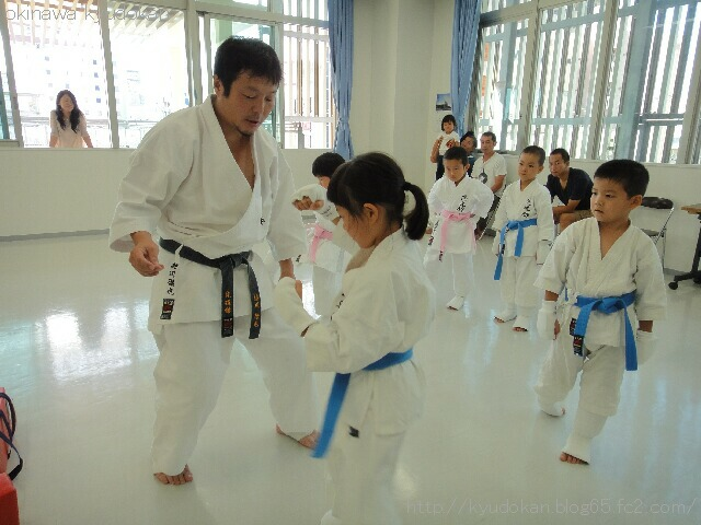 okinawa shorinryu karate kyudokan 20121020 049