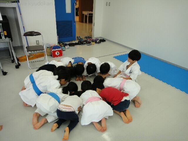 okinawa shorinryu karate kyudokan 20121020 045
