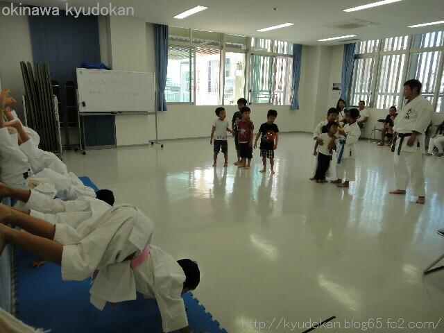 okinawa shorinryu karate kyudokan 20121020 040