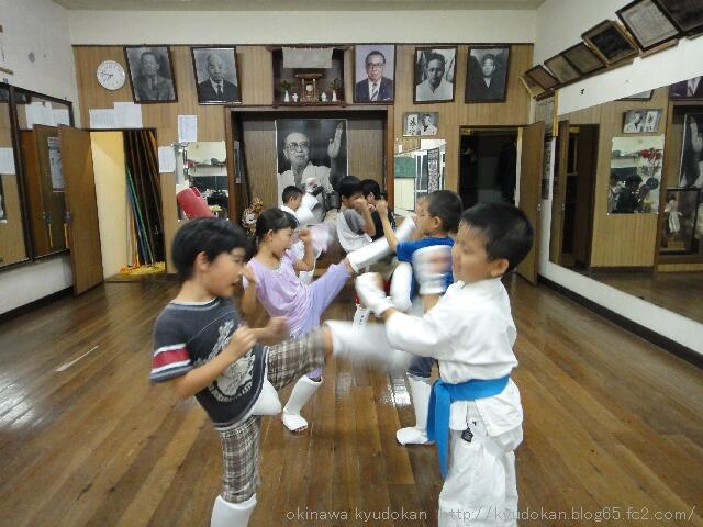 okinawa shorinryu karate kyudokan 20121111 052