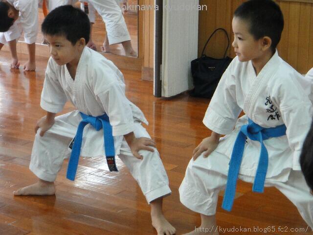 okinawa shorinryu karate kyudokan 20121111 060