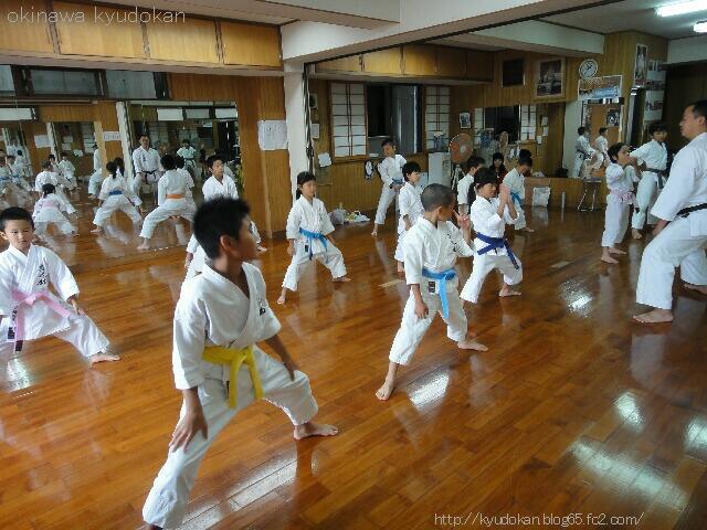 okinawa shorinryu karate kyudokan 20121111 062