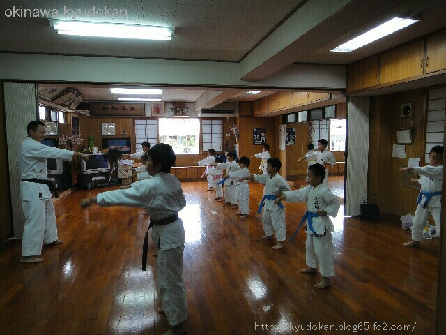 okinawa shorinryu karate kyudokan 20121111 057