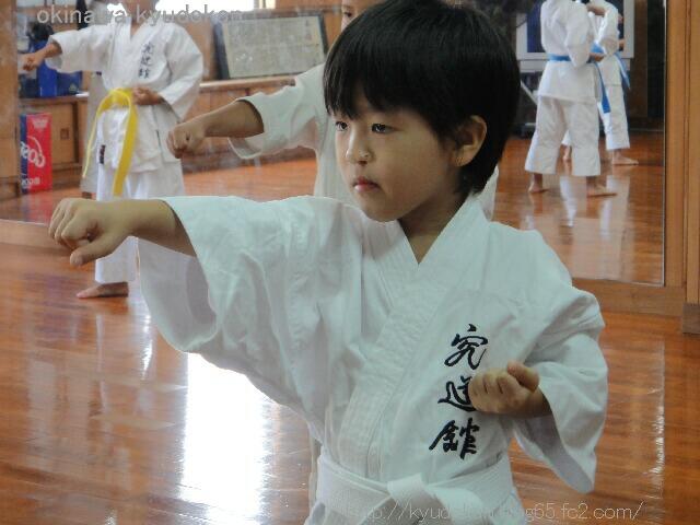 okinawa shorinryu karate kyudokan 20121111 072