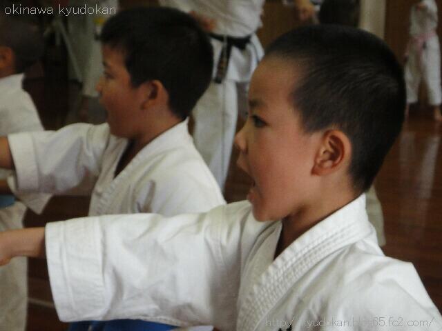 okinawa shorinryu karate kyudokan 20121111 081