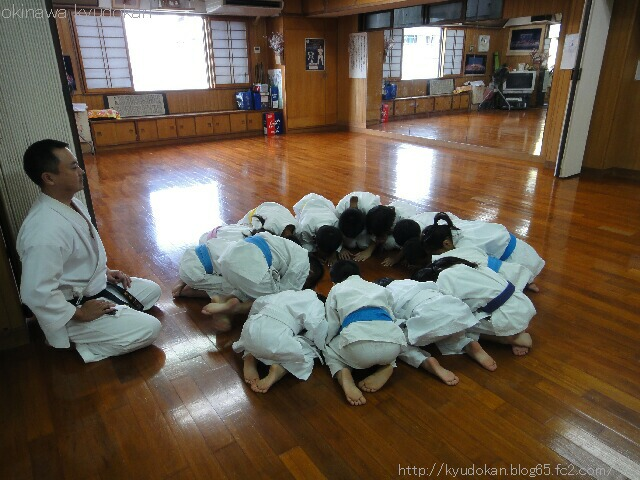 okinawa shorinryu karate kyudokan 20121111 089