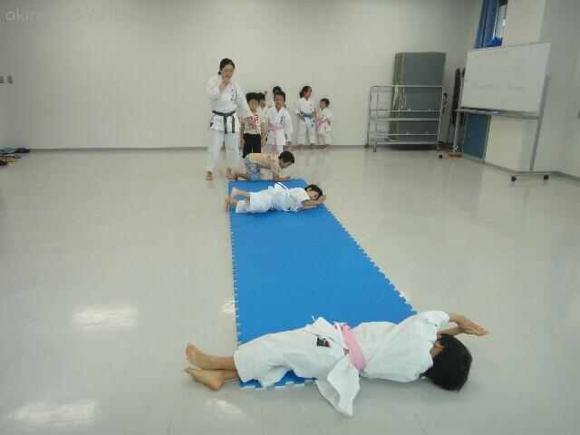 okinawa shorinryu karate kyudokan 20121111 222