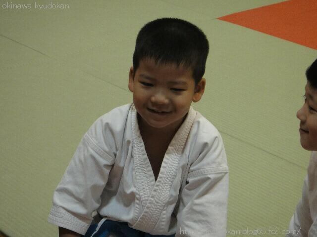 okinawa shorinryu karate kyudokan 20121118 009