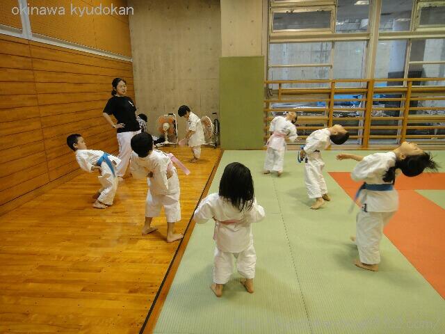 okinawa shorinryu karate kyudokan 20121118 003