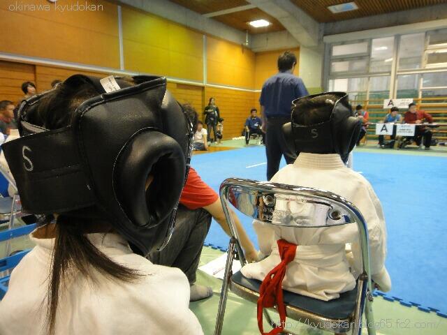 okinawa shorinryu karate kyudokan 20121118 032