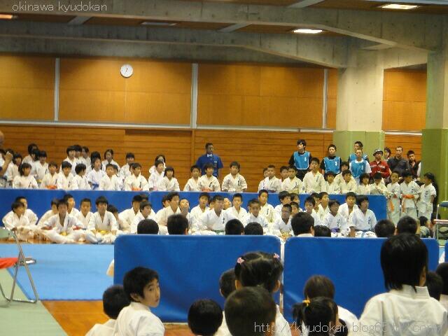 okinawa shorinryu karate kyudokan 20121118 026
