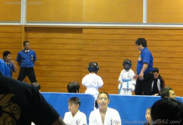 okinawa shorinryu karate kyudokan 20121118 028