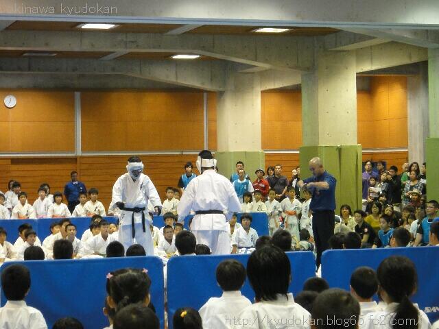okinawa shorinryu karate kyudokan 20121118 027