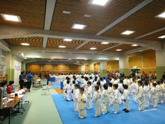 okinawa shorinryu karate kyudokan 20121118 025