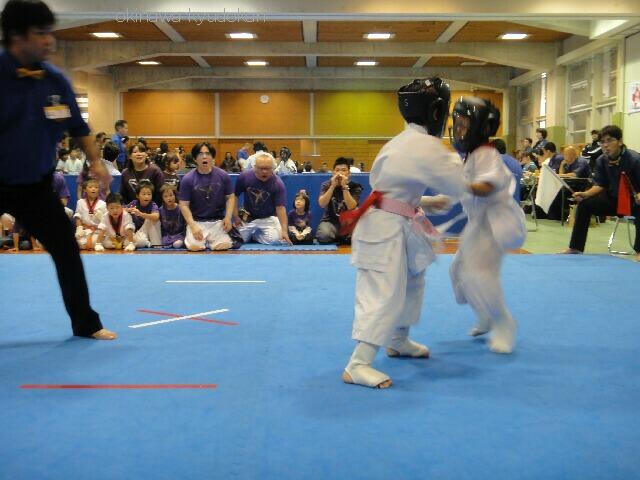 okinawa shorinryu karate kyudokan 20121118 061