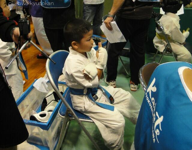 okinawa shorinryu karate kyudokan 20121118 064